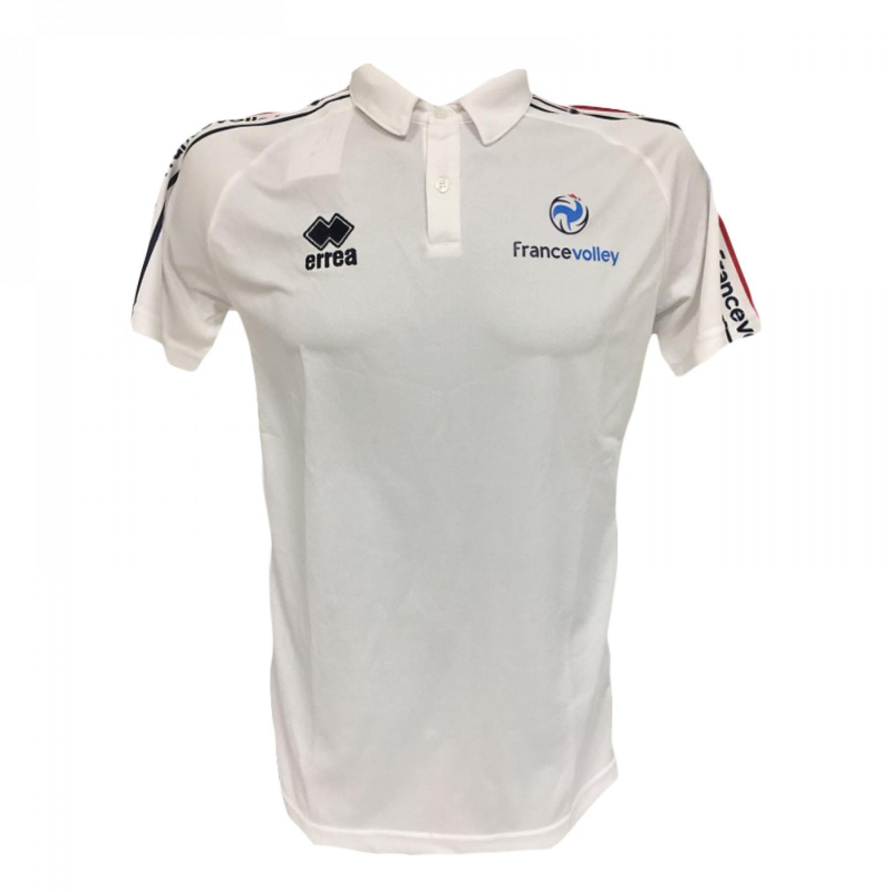 Polo shedir Equipe de France 2020