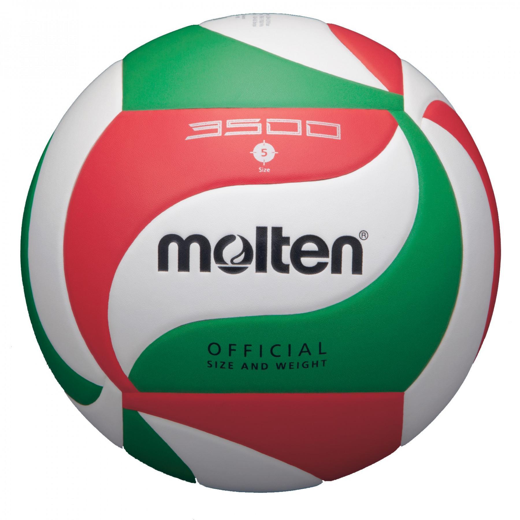 Ballon d'entrainement Molten V5M3500