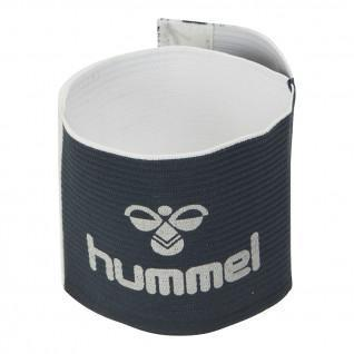 Brassard de capitaine Hummel old school