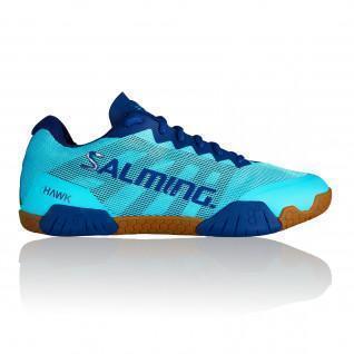 Chaussures femme Salming Hawk Indoor
