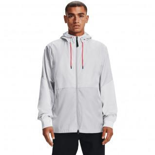 Veste Under Armour Legacy Windbreaker
