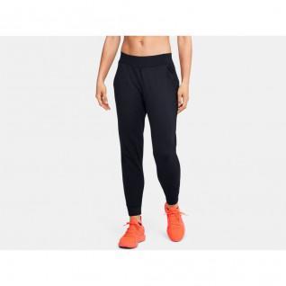 Pantalon jogging femme Under Armour Meridian
