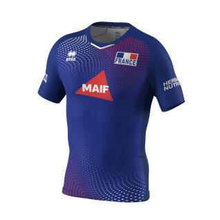 Maillot domicile Equipe de France 2021/22