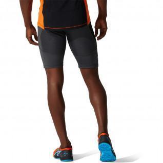 Short de compression Pantalon Asics Fujitrail Sprinter