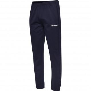 Pantalon enfant Hummel hmlgo cotton
