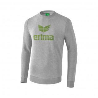 Sweat-shirt junior Erima essential à logo