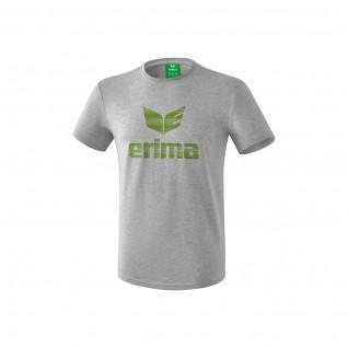 T-shirt junior Erima essential à logo