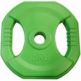 Disque pump Leader Fit 5kg