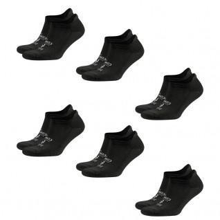 Lot de 6 chaussettes Balega Hidden Comfort