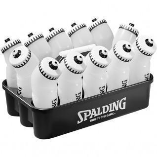 Porte-bouteilles Spalding noir