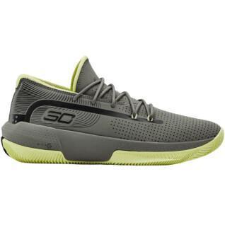 Chaussures Under Armour SC 3ZER0 III