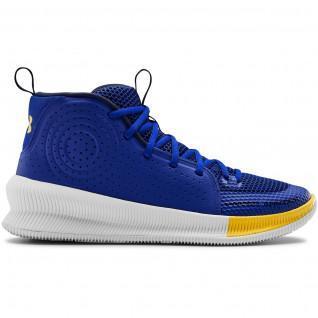 Chaussures de basket Under Armour Jet