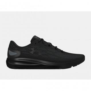 Chaussures femme Under Armour Charged Pursuit 2