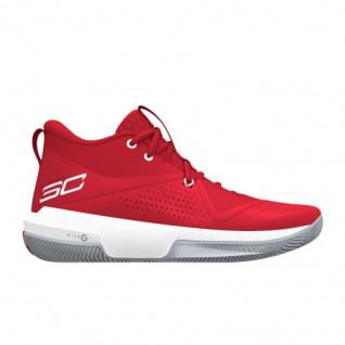 Chaussures Under Armour SC 3ZER0 IV