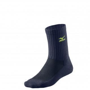 Chaussettes Mizuno Volley Marine