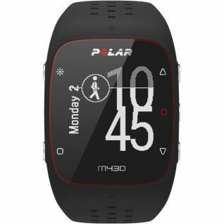Montre de running GPS Polar M430 S