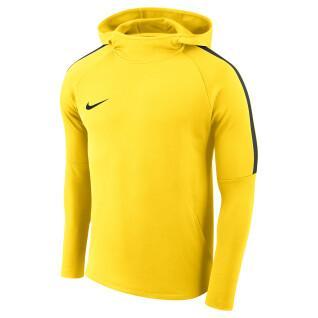 Sweatshirt à capuche enfant Nike Dry Academy 18