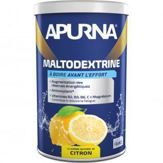 Pot Apurna maltodextrine citron - 500g