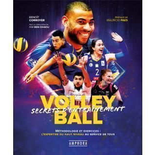 Volley-Ball Secrets d'entrainement