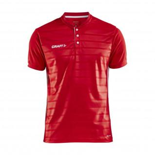 Maillot Craft pro control button