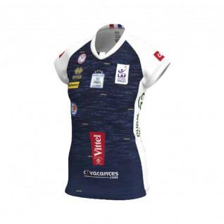 Maillot domicile femme RC Cannes Volley 2019/20