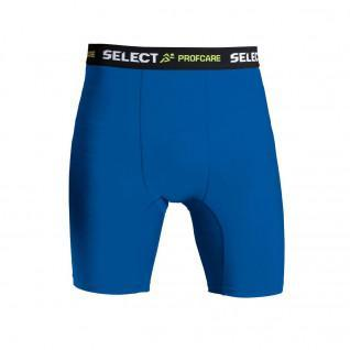 Sous-short de compression Select 6402