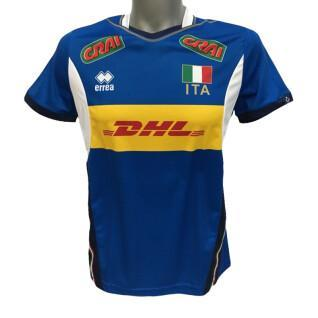 Maillot replica Italie Volley 2018/2019