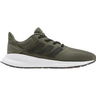 Chaussures de running enfant adidas Runfalcon