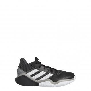 Chaussures enfant adidas Harden Stepback
