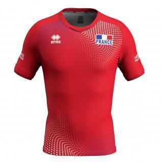 Maillot third Equipe de France Volley 2020