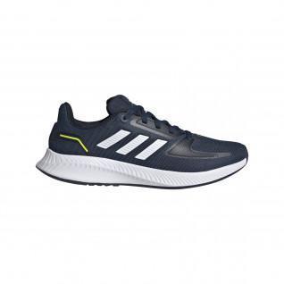 Chaussures enfant adidas Run Falcon 2.0 K