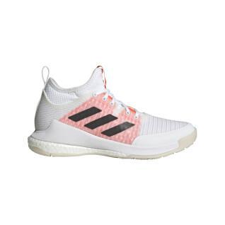 Chaussures femme adidas Crazyflight mid Volleyball