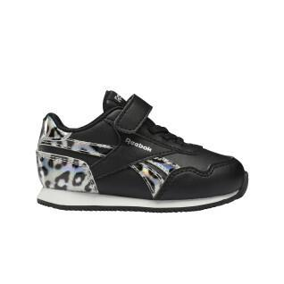 Chaussures fille Reebok Royal Jogger 3