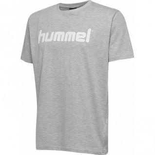 T-shirt enfant Hummel hmlgo cotton logo
