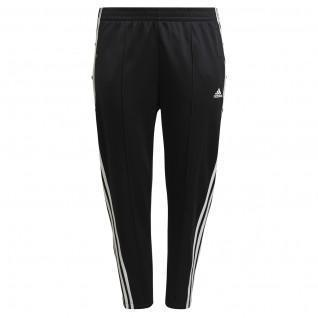 Pantalon femme adidas Sportswear Wrapped 3-Bandes Snap Grande Taille