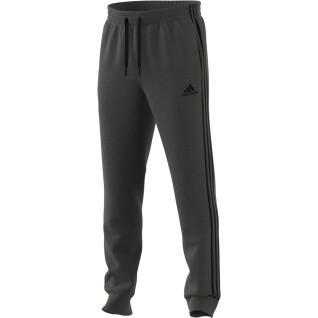 Pantalon adidas Essentials Fleece Tapered Cuff 3-Bandes