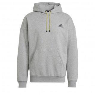 Sweatshirt à capuche adidas Mountain Graphic