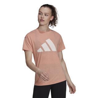 T-shirt femme adidas Sportswear Winners 2.0