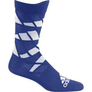 Chaussettes adidas Ultralight Allover Graphic performance