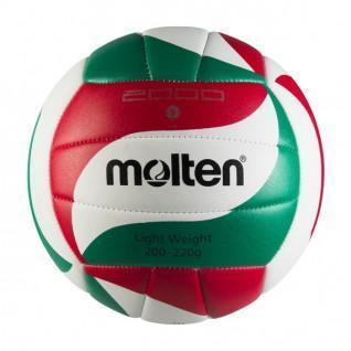 Ballon d'entrainement Molten BVL-V5M2000-L [Taille 5]