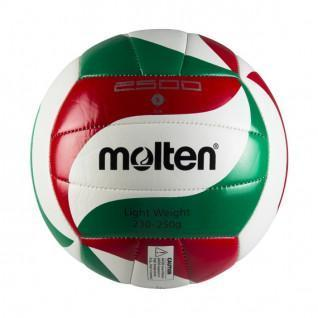 Ballon d'entrainement Molten V5M2501-L [Taille 5]