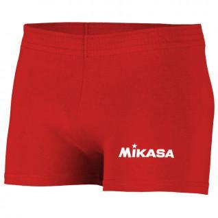 Short femme Mikasa MT110