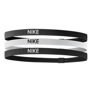 Bandeaux élastiques Nike x3