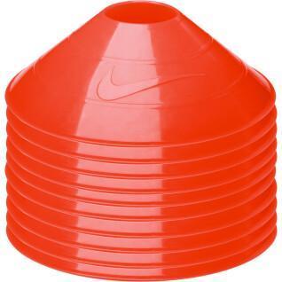 Lot de 10 cônes Nike Training