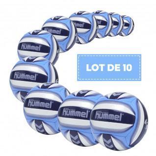 Lot de 10 Ballons Hummel Concept [Taille  5]