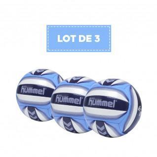 Lot de 3 Ballons Hummel Concept [Taille  5]