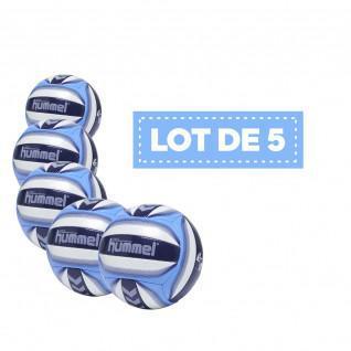 Lot de 5 Ballons Hummel Concept [Taille  5]