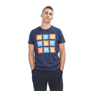 T-shirt Errea Graphic
