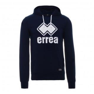 Sweatshirt Errea essential gros logo