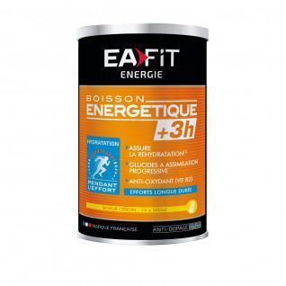 Boisson énergétique +3h citron EA Fit